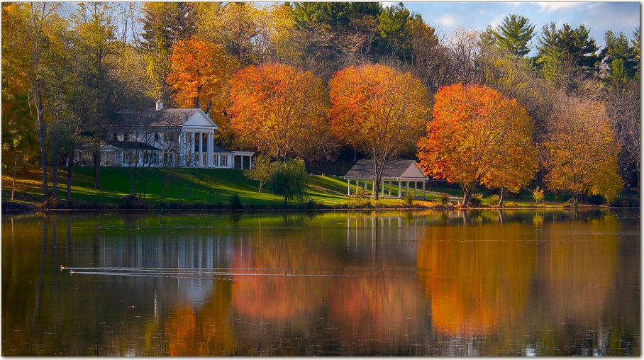 Bed And Breakfast Hocking Hills Ohio